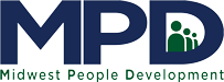 Midwest People Development Logo